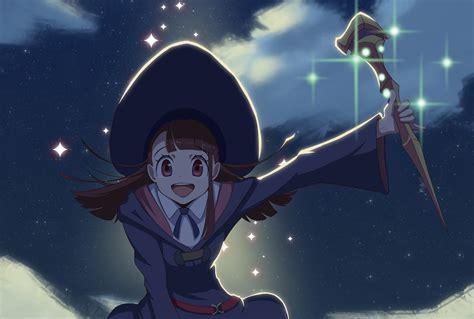 Custom Iphone 5 Kagari Atsuko witch academia hd wallpaper and background image 3508x2361 id 795446
