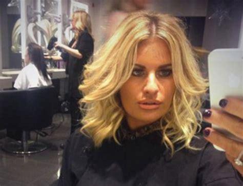 Danielle Towie Haircut | towie s elliott wright chloe sims double date to
