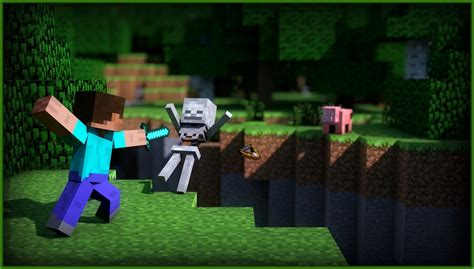 imagenes wallpapers hd minecraft fotos de minecraft hd para fondo de pantalla archivos