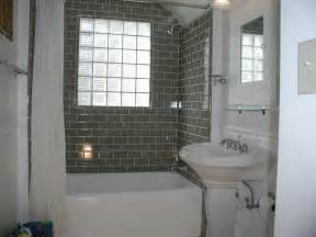 subway tile bathroom ideas design dump upstairs bath making some decisions