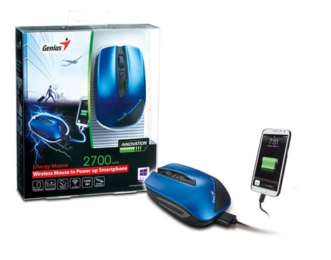 genius energy mouse mouse wireless berfungsi ganda