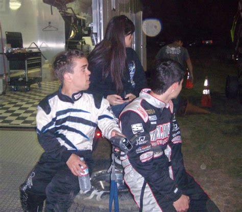 rico abreu racing wvideo page  hoseheads sprint car general forum