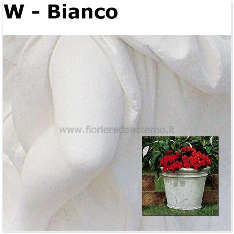 vasi da giardino grandi dimensioni vasi per esterno tondo 597tc871 fioriere da esterno