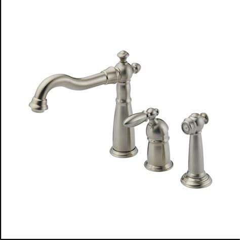 Moen Kitchen Sinks And Faucets by Moen Touch Kitchen Sink Faucets Sinks And Faucets Home