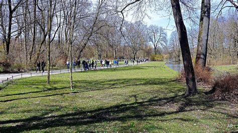 Englischer Garten Qm by Englischer Garten Ogr 243 D Angielski