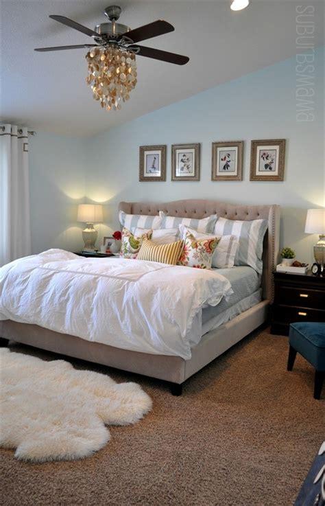 bedroom makeover   easy ideas  change   freshnist