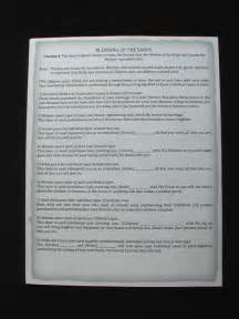 unity sand ceremony script