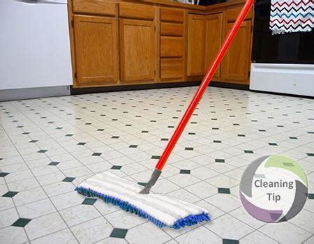 Linoleum Flooring Cleaning Products by How To Clean Linoleum Flooring By Trade