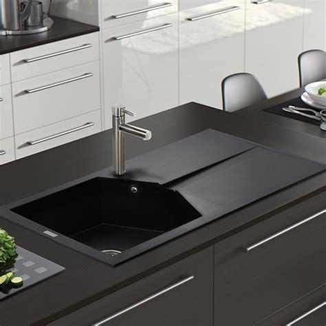 Rok Kitchen Sinks Astracast Razor 1 0 Rok Granite Kitchen Sink Sinks Taps