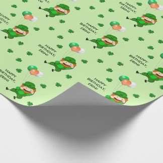 Paper Craft Supplies Ireland - st patricks day birthday craft supplies zazzle