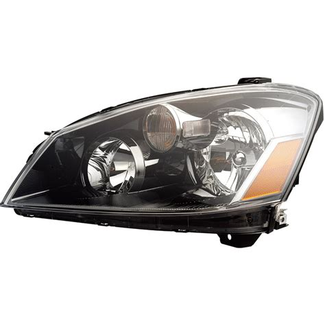 nissan headlights 2006 nissan altima headlight assembly parts from car parts