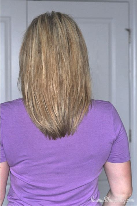 medium layered haircuts back view medium layered hairstyles with back view black hairstyle