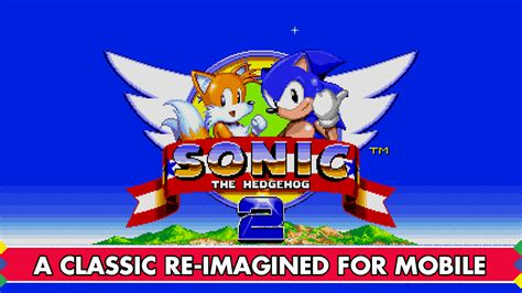 inteligencia colectiva taringa - Sonic The Hedgehog 2 Apk