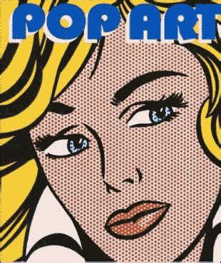 when was the pop movement 1960 s pop movement