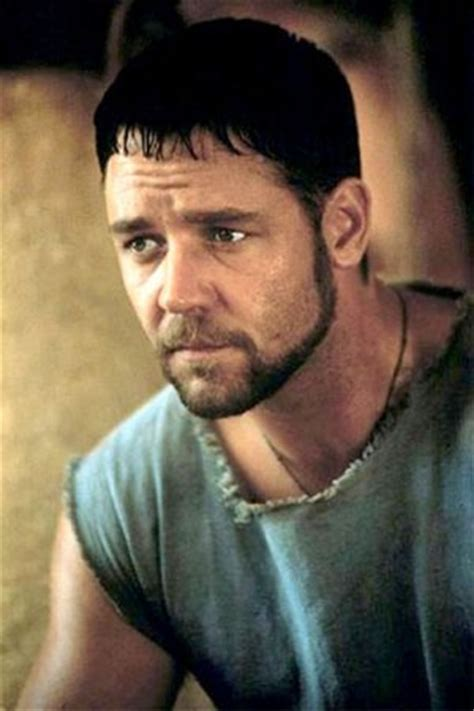 film gladiator acteurs russell crowe m 233 tissage