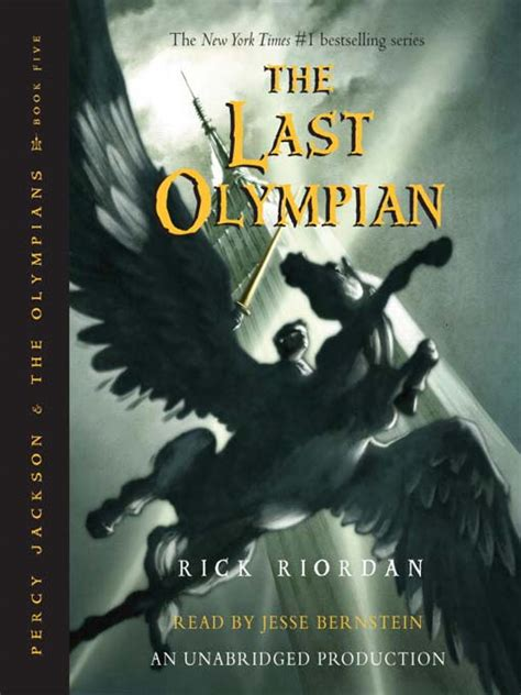 Percy Jackson And The Olympians 5 The Last Olympian Rick Riordan scribbles summing up my weekend