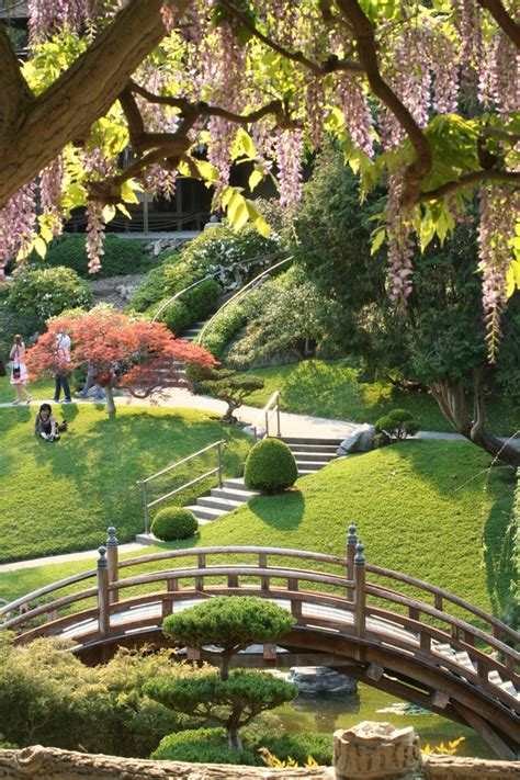 San Marino Botanical Garden Landscape Architect Takeo Uesugi Has Died At Age 75 News Archinect