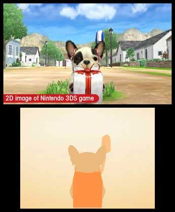 nintendogs and cats golden retriever breeds nintendogs cats golden retriever new friends 3ds review any