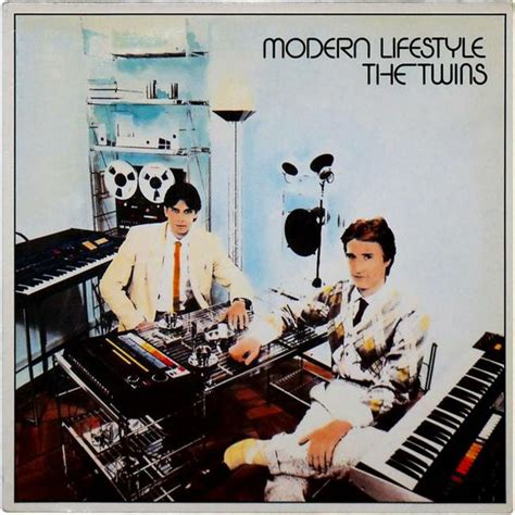 modern lifestyle the twins modern lifestyle at discogs