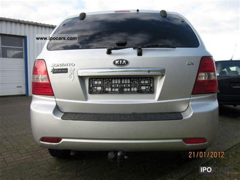 Towing Capacity Of A Kia Sorento 2011 Kia Sorento 3 5 V6 Ex Towing Capacity 3 5 Tonnes