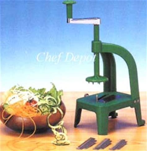 Vegetable Spiral Slicer Garnish Dekorasi Makanan Chef Tools Alat Dapur quot ceramic knives top ceramic knife set sharp knives knives kyocera knife mandoline