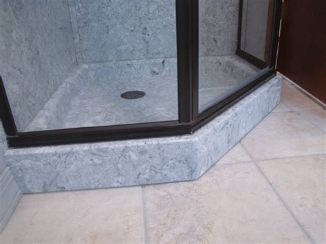 marble shower floor marble shower base bathroom traditional with glass shower