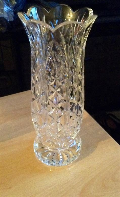 Used Vases For Sale by Waterford Vase For Sale In Uk 82 Used Waterford Vases