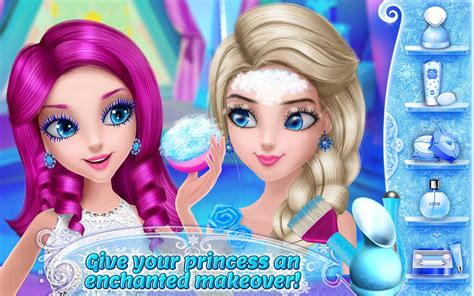 coco games coco ice princess android apps on google play