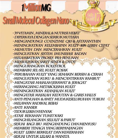colly sweet  original promosi murah airin beauty