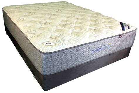 therapedic backsense elite ultra plush mattresses