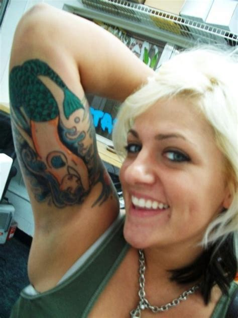 inner upper arm tattoos best places on the to get tattoos for
