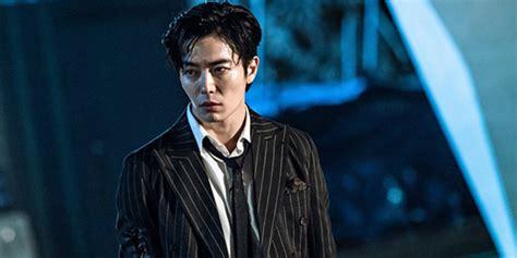 film korea psikopat jadi psikopat di drama voice kim jae wook kembali populer