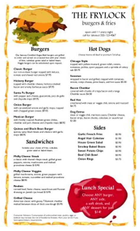 backyard burger menu with prices backyard burger restaurant menu specs price release