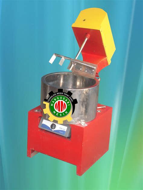 mesin abon ikan  daging margosari mesin