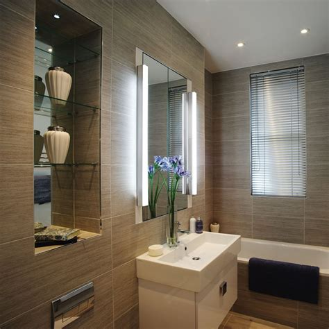 Modern Lighting For Bathroom by Bathroom Lighting Buyer S Guide Ylighting Ideas