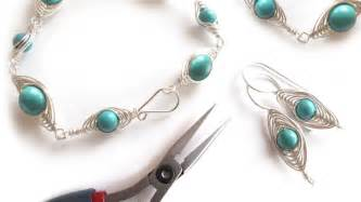 jewelry making wire wrapping jewelry engagement