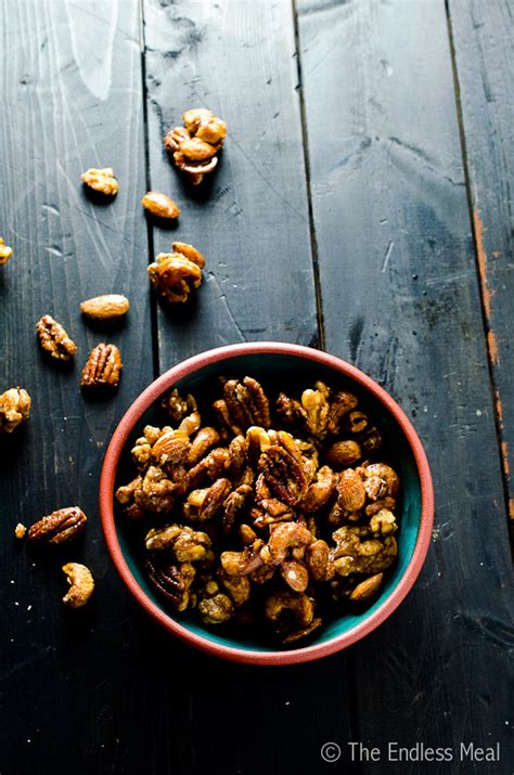 Bolu Gulung Rum Mix Nuts spicy rum and rosemary mixed nuts the endless meal