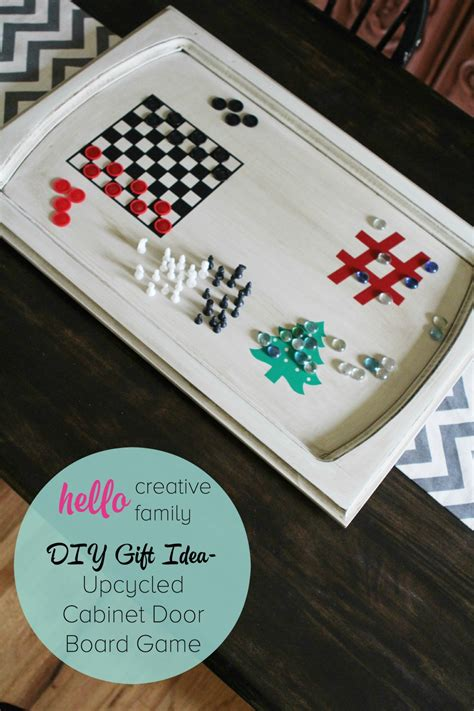 home made christmas gift games 37 handmade gift ideas for dads many of which take 60 minutes or less to make hello