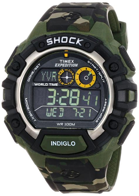 Expedition Time E6706 Black For Original product overview