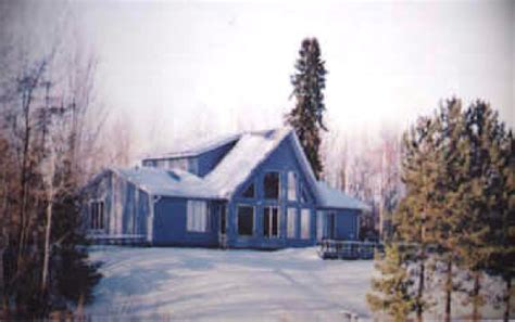 Shute Cottage by Northern Home Design Cottage Plan The Shute