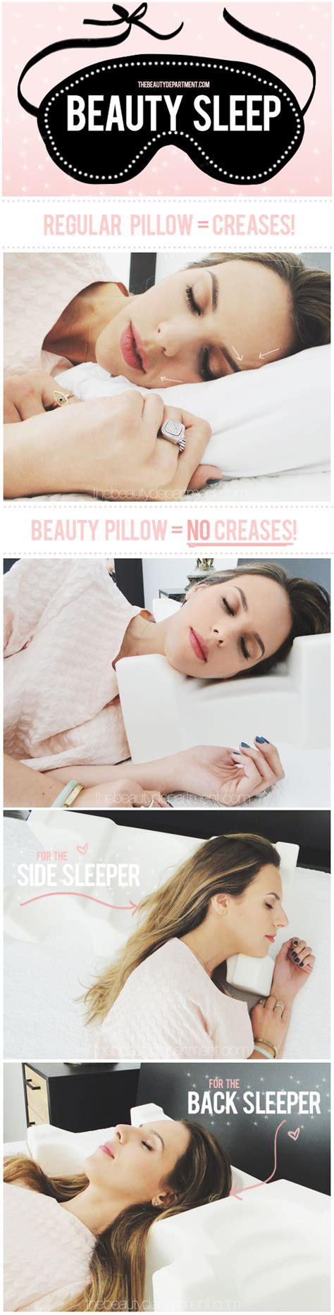 Anti Wrinkle Pillows by The Department Your Daily Dose Of Pretty Anti
