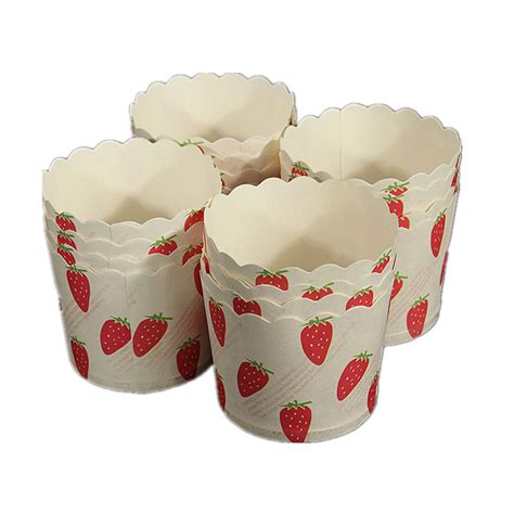 How To Make Baking Paper Muffin Cases - 50 x cupcake paper cases liners muffin dessert baking cup