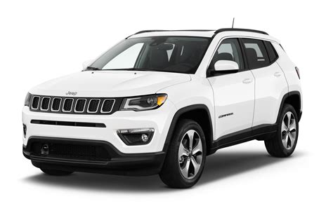Jeep Compass Review Nz 2017 Jeep All New Compass Overview Msn Autos