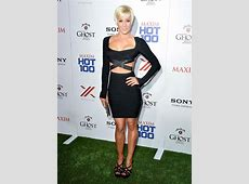 Kellie Pickler Photos - Celebs at the Maxim Hot 100 Party ... Jessica Stroup Hot