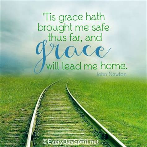 grace will lead me home grace for the app of beautiful