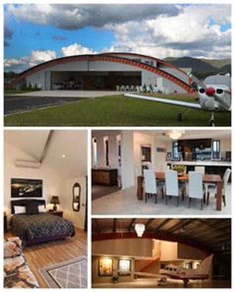 Hangar Design Mobile Home 1000 Images About Hangar Home On Homes For