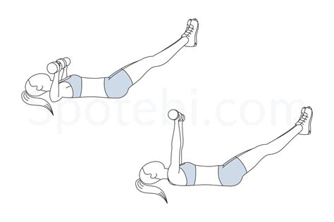 boat pose chest press chest press with legs extended illustrated exercise guide