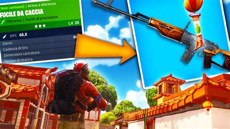 fortnite battle royale nuova patch nuova citt 192 e nuova arma cacciatore patch 3 1 0