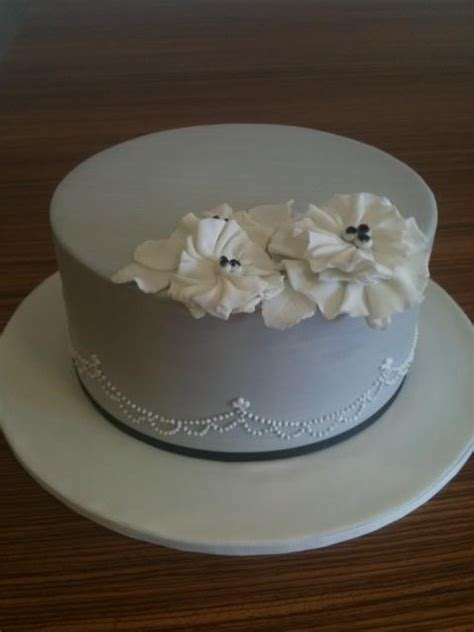 New Single Layer Wedding Cake Single Tier Wedding Cake Sj Dd Cake Collections