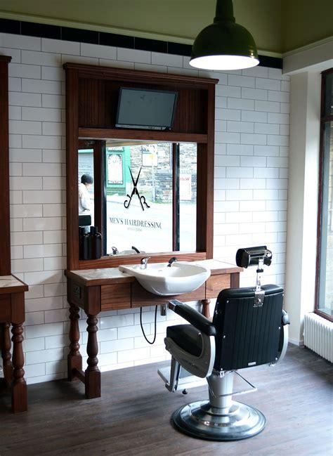 barber stations with sink barbers cutting station jr mens barber shops